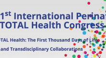 Perinatal 2018 TOTAL Health Congress