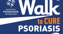 Walk to Cure National Psoriasis Foundation
