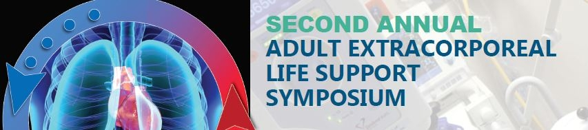 2nd annual adult extracorporeal life support symposium