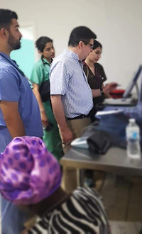0th Annual Medical Mission to Honduras