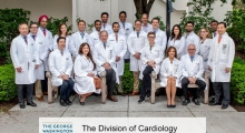 The Division of Cardiology 2018 - 2019