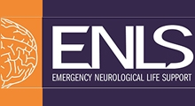 Emergency Neurological Life Support Logo