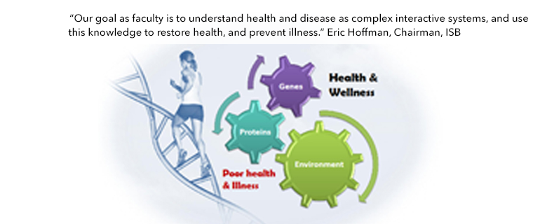 health and wellness is our goal