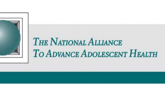 The National Alliance to Advance Adolescent Health