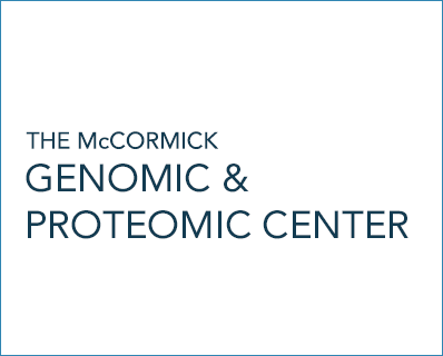 The McCormick Genomic and Proteomic Center