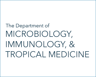 Dept. of Microbiology, Immunology, and Tropical Medicine