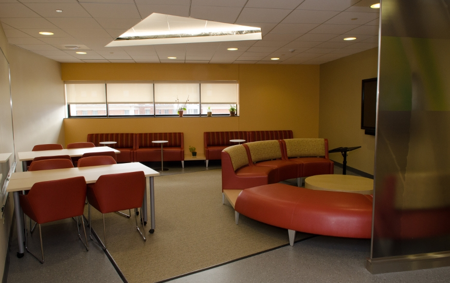 The MITM collaboration space
