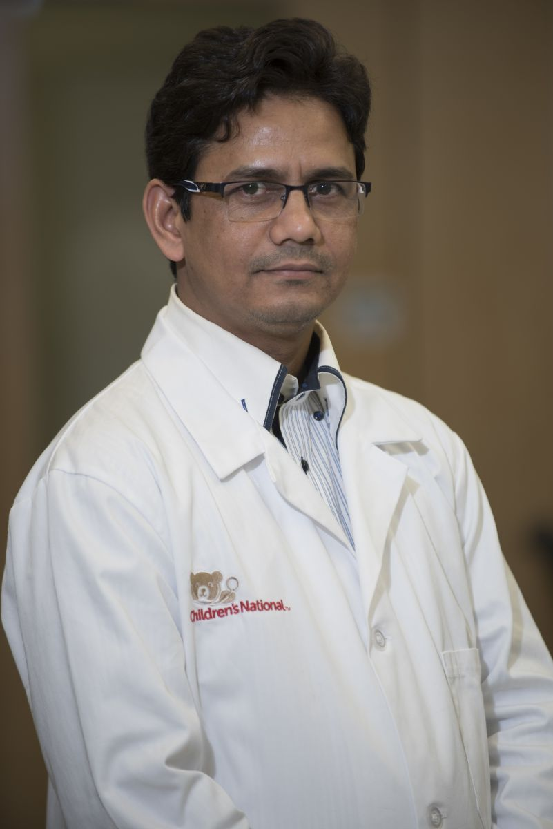 Dr. Mohammad Shahid