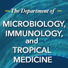 Department of Microbiology, Immunology and Tropical Medicine