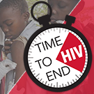 Time to End HIV