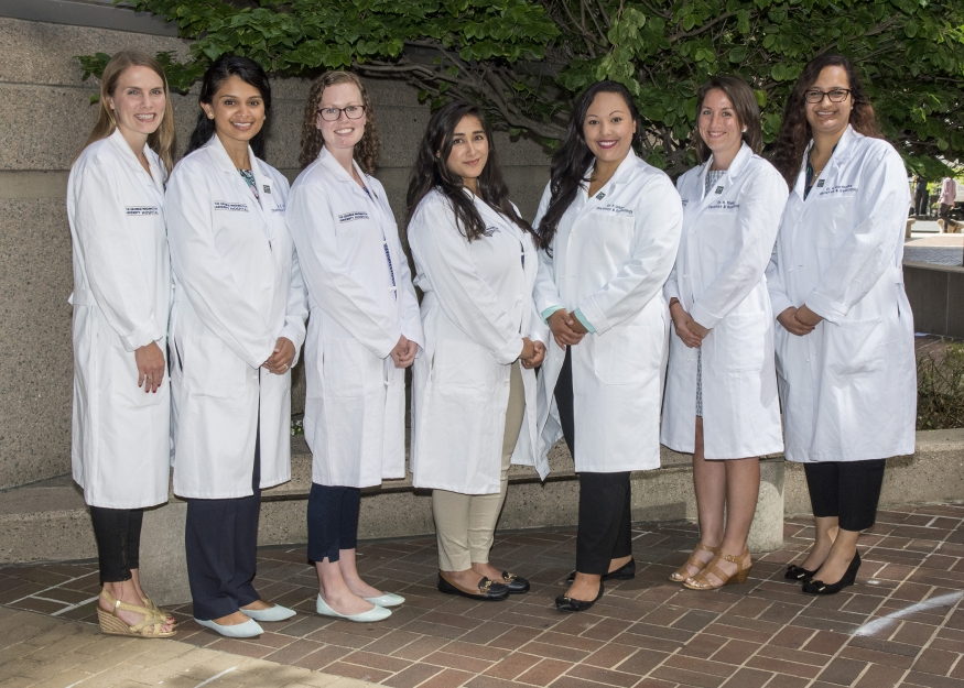 Applicants | The Department of Obstetrics & Gynecology