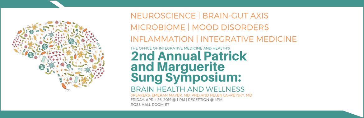 Brain Health and Wellness Symposium