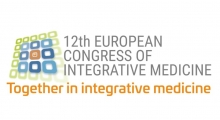 12th European Congress of Integrative Medicine Health Wellness Barcelona