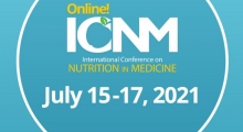 ICNM, International Conference on Nutrition in Medicine, integrative, functional, lifestyle, health coaching