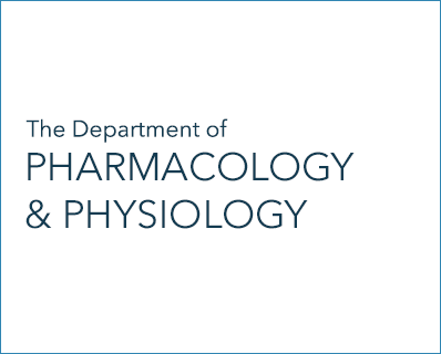Dept. of Pharmacology and Physiology
