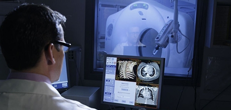 Interventional Radiology | The Department of Radiology