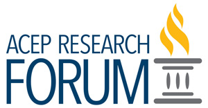 ACEP Research Forum