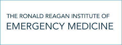The Ronald Reagan Institute of Emergency Medicine