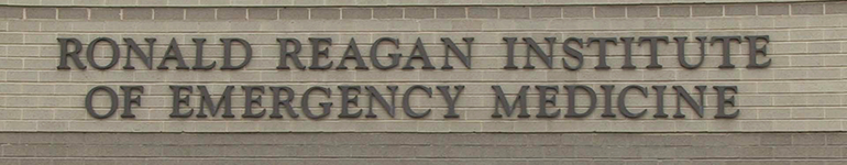 Ronald Reagan Institute of Emergency Medicine