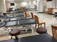 Physical Therapy Lab
