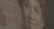 Mrs. Ruth Rucker, Founder of the Edward C. Mazique Parent Child Center, Inc feature image