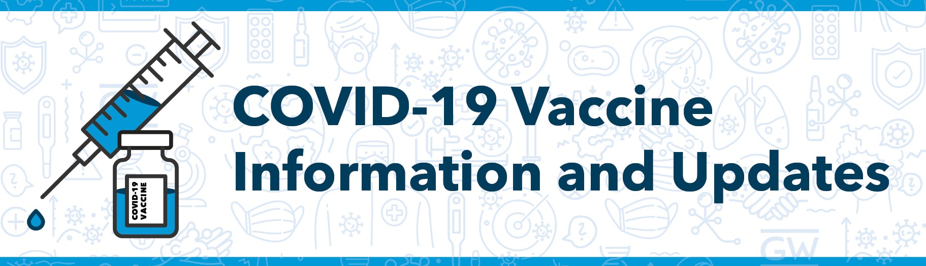 COVID-19 Vaccine Information & Updates
