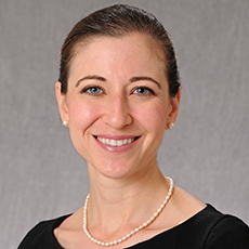 Kaylan Baban, MD, MPH, Chief Wellness Officer