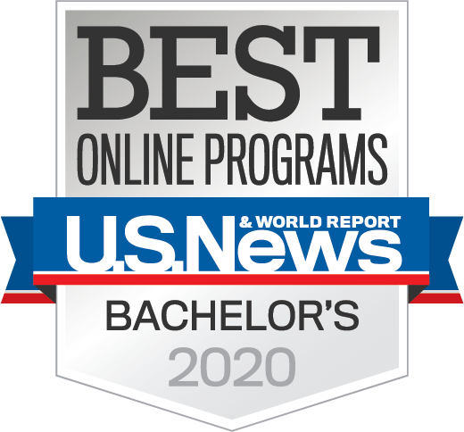 Best Bachelor's Program US News and World Report 2020