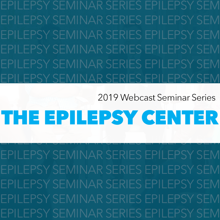 Epilepsy Grand Rounds Event Banner