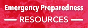 Emergency Preparedness Resources