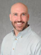 Daniel Finn, DPT, clinical instructor of health, human function, and rehabilitation sciences