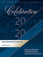 Health Sciences Program Celebration 2020 Program