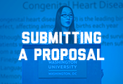 Submitting a Proposal