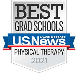 Best Grad Schools: 2021 Physical Therapy