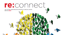 connect magazine cover