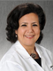 """Jehan """"Gigi"""" El-Bayoumi, MD, executive director of the Rodham Institute and professor of medicine and of prevention and community health"""