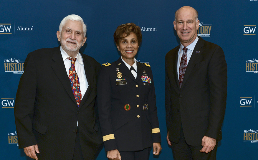 Andre J. Nahmias, M.D.; Nadja West, M.D.; and Jeffrey S. Akman, M.D.
