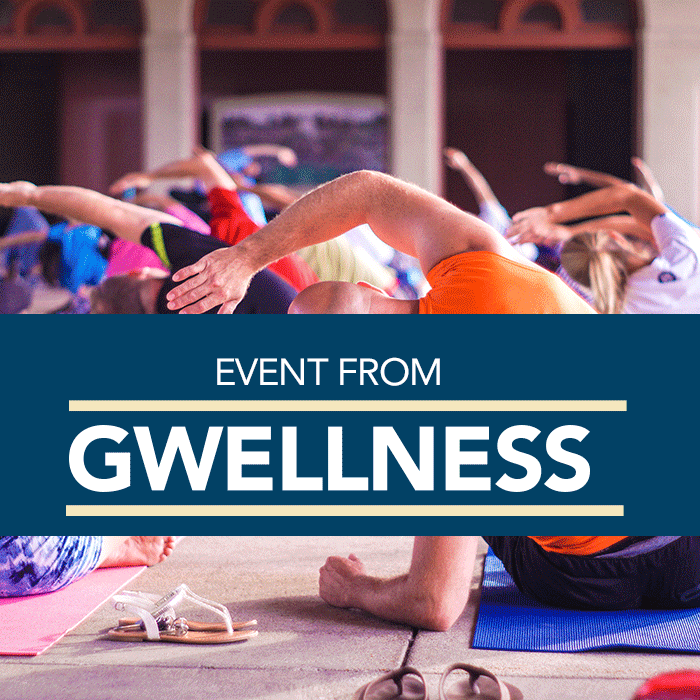 Applicants for Proposals for Wellness pilot programs notified Full Request for Proposals Event Banner