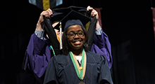 2018 Health Sciences Graduation