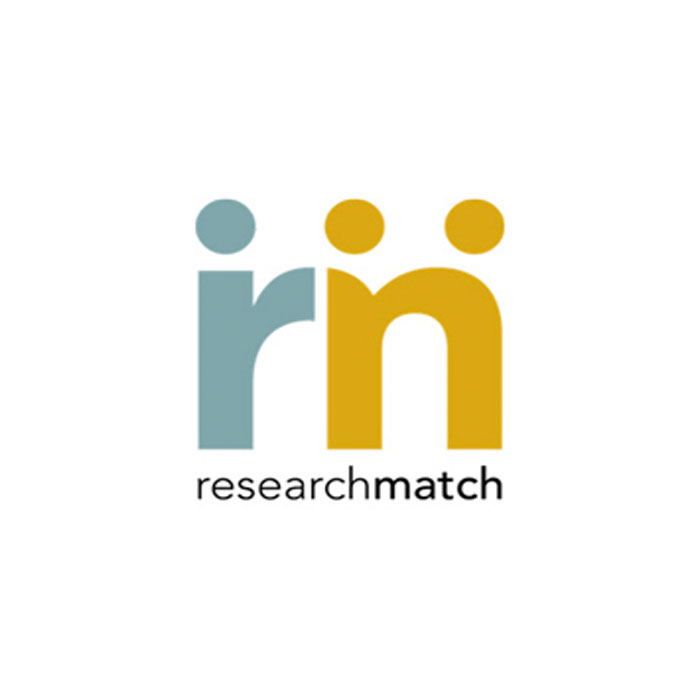 ResearchMatch Training Logo