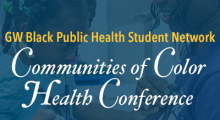 Communities of Color Health Conference