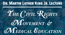 MLK Lecture