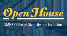 Office of Diversity and Inclusion Open House