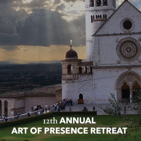 12th Annual Art of Presence Health Care Renewal Retreat