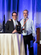 Adam Friedman, MD, received the Innovations in Residency Training Award