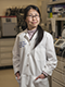 Xiaoyen Zheng, Ph.D., assistant professor of anatomy and regenerative biology