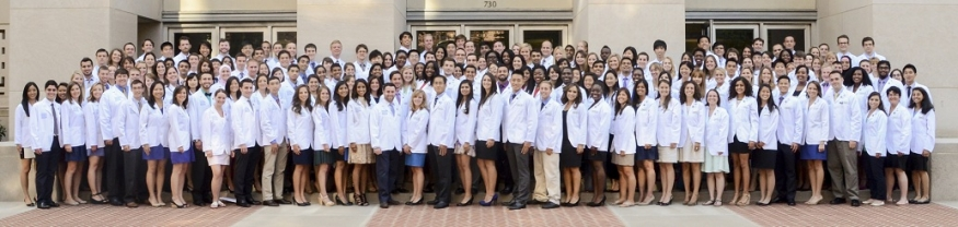 white coat entire class