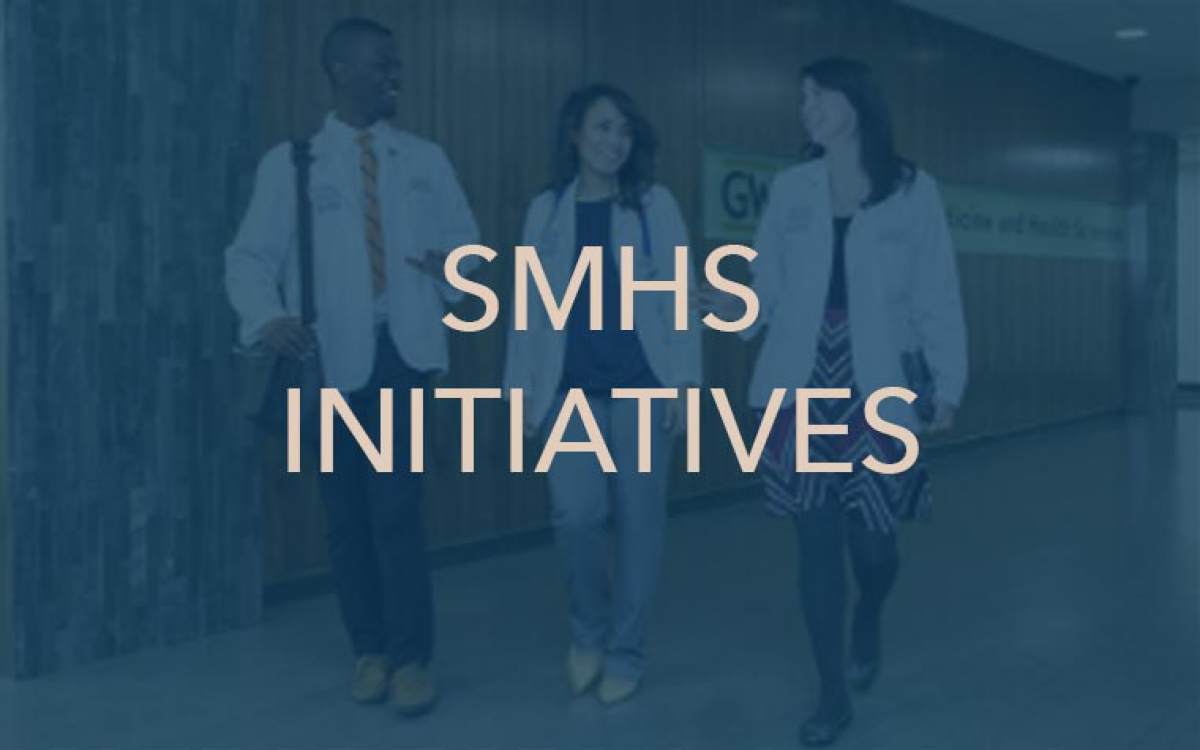 SMHS Initiatives Promotional Block Image