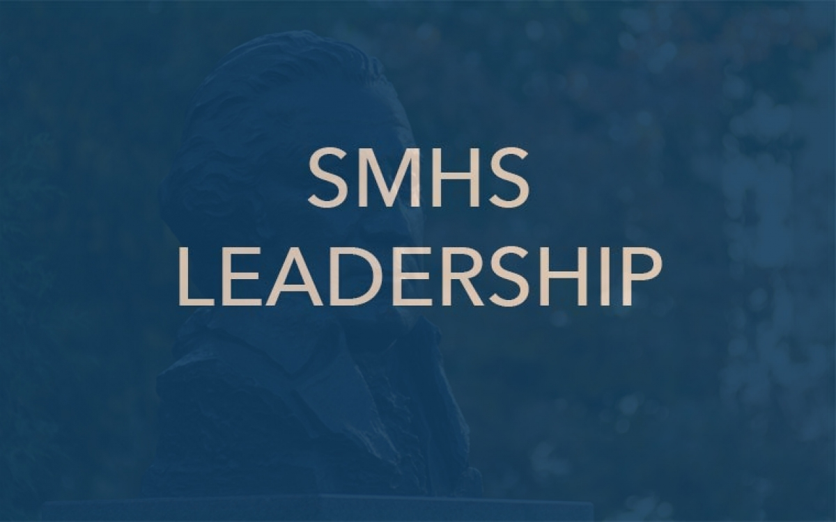 SMHS Leadership Button