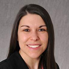 Katherine Chiappinelli, PhD, assistant professor of microbiology, immunology, and tropical medicine